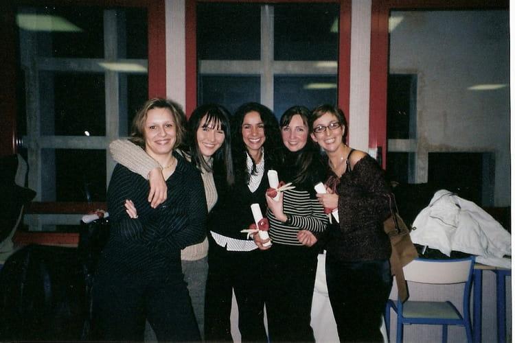 photo de classe cnqaos de 2002 cnqaos copains d 39 avant. Black Bedroom Furniture Sets. Home Design Ideas