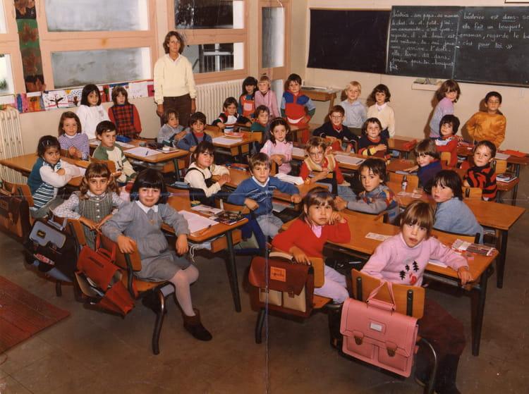 Photo de classe cp de 1984 ecole d 39 orleans darvoy - Cours de cuisine orleans ...