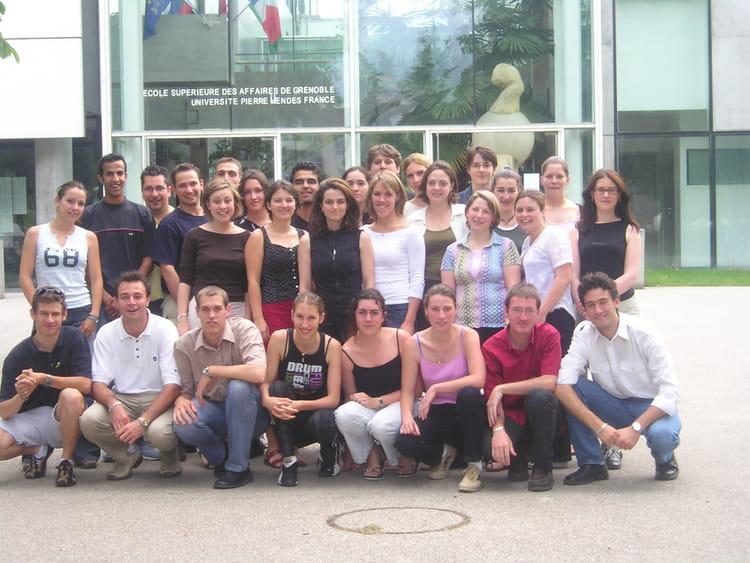 Photo de classe mstcf 2004 de 2004 ecole sup rieure des - Ecole superieure de cuisine ...