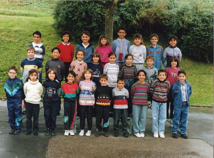 Photo de classe ce2 1994 95 de 1994 ecole jacques prevert - Cours de cuisine villefranche sur saone ...
