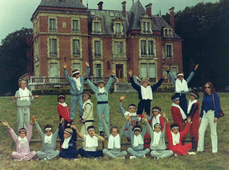 Ecole Notre Dame La Ville Du Bois - Photo de classe CM1 Mme Ponchel de 1981, Ecole Notre Dame (La Ville Du Bois) Copains d'avant