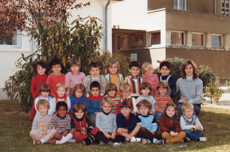 photo de classe classe de cp 1984 85 de 1994 ecole jean jaures la chapelle saint luc. Black Bedroom Furniture Sets. Home Design Ideas