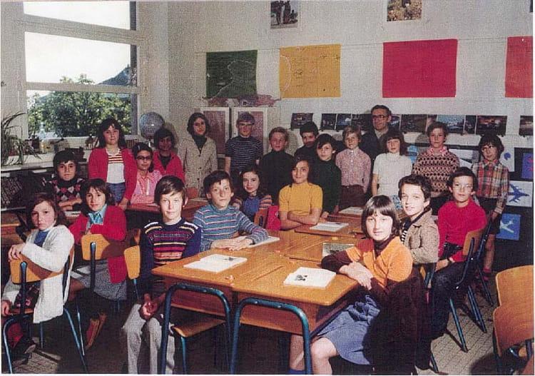 Photo de classe cm2 1975 de 1975 ecole saint louis de - Cours de cuisine saint malo ...