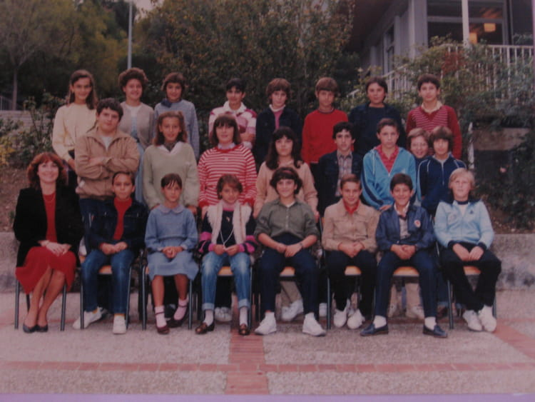 photo de classe 5 me1 de 1981 college henri barnier copains d 39 avant. Black Bedroom Furniture Sets. Home Design Ideas