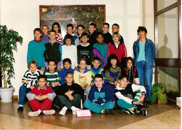 photo de classe 6eme2 1993 1994 de 1993 ecole le moulin fleuri brie comte robert copains d. Black Bedroom Furniture Sets. Home Design Ideas