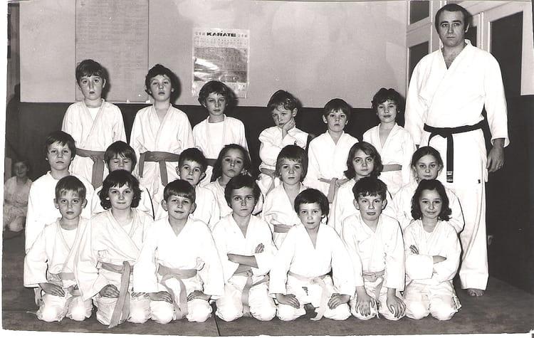 club karate douai