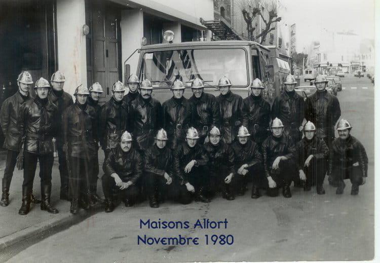 pompiers maisons alfort