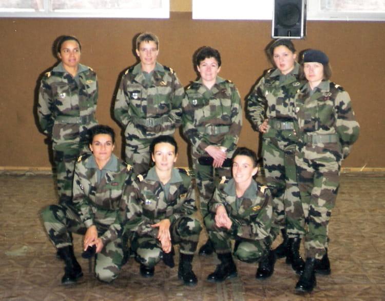 photo de classe equipe de cross de 1998 bureau du service national copains d 39 avant. Black Bedroom Furniture Sets. Home Design Ideas