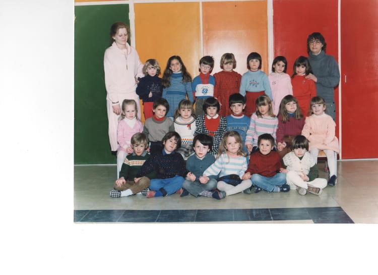photo de classe 1986 pas sur de 1986 ecole maurice andre presles en brie copains d 39 avant. Black Bedroom Furniture Sets. Home Design Ideas