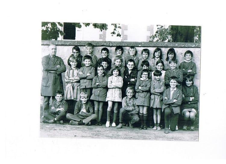Photo de classe cm11972 ou 73 cheu yonne de 1973 ecole - Cours de cuisine yonne ...