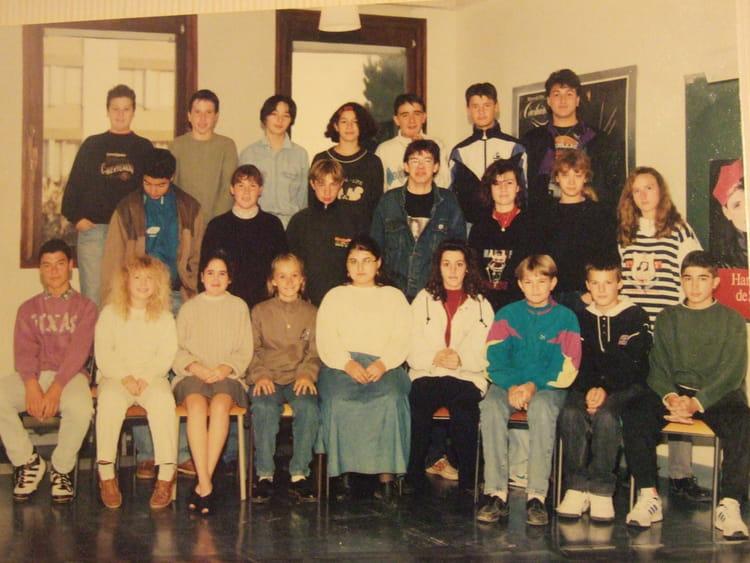 Photo de classe 3 me t zola bar le duc de 1994 lyc e professionnel emile zola copains d 39 avant - Salon de coiffure bar le duc ...