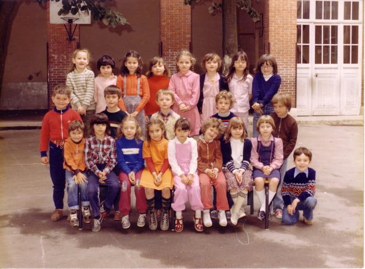 photo de classe cp 1980 de 1980 ecole martineau des chesnez auxerre copains d 39 avant. Black Bedroom Furniture Sets. Home Design Ideas