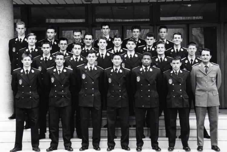 Photo de classe ecole militaire d 39 aix en provence lyc e for Ecole militaire salon de provence