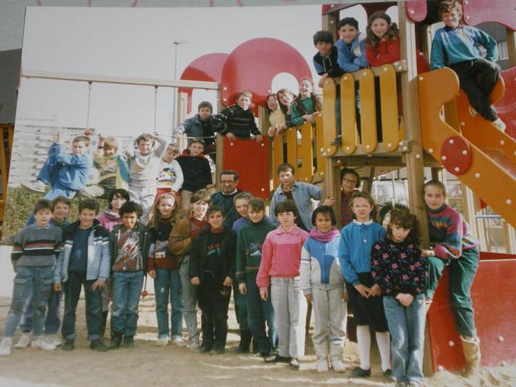 Photo de classe cm1 mr masson de 1987 ecole les pyramides la roche sur yon copains d 39 avant - Mr bricolage la roche sur yon ...