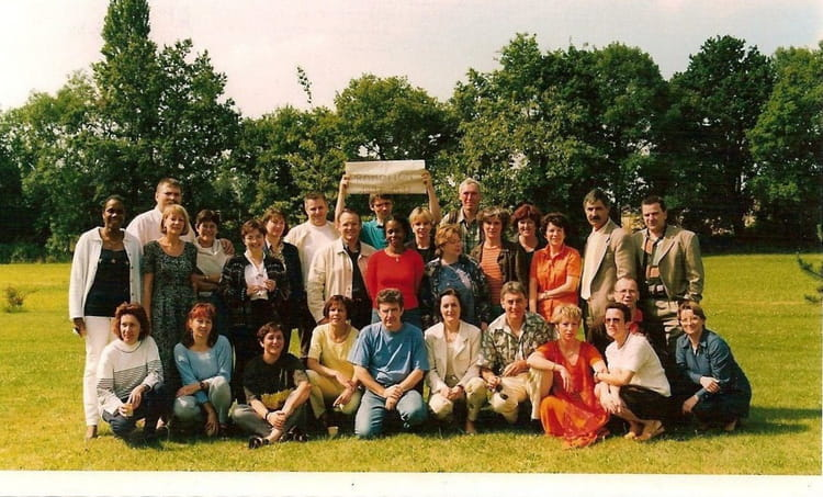 promotion ifcs 2004 pau