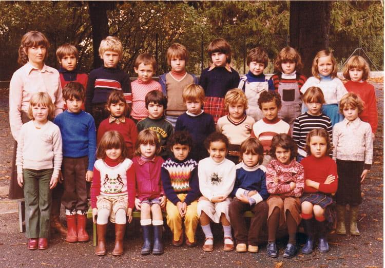 Photo de classe cp 1979 1980 de 1979 ecole jacques - Piscine saint maurice de beynost ...