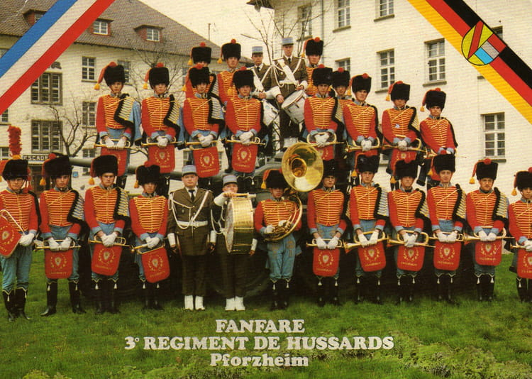 Repro dolman hussard (régiment ?) 1396690