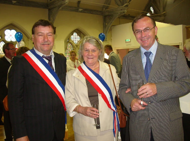 Rencontre saint omer capelle