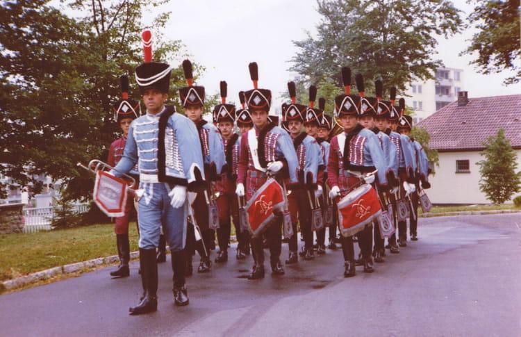 Repro dolman hussard (régiment ?) 1184816