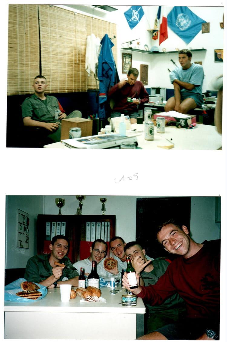 photo de classe bureau des sports de 1999 camp de nandai rimap nc copains d 39 avant. Black Bedroom Furniture Sets. Home Design Ideas