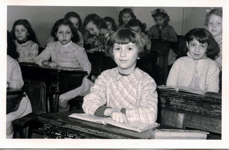photo de classe ecole paul bert 1952 1953 maisons alfort de 1952 ecole paul bert copains d avant