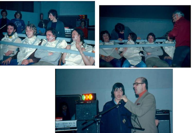 photo de classe f te du lyc e 1976 de 1976 lyc e nicephore niepce copains d 39 avant. Black Bedroom Furniture Sets. Home Design Ideas