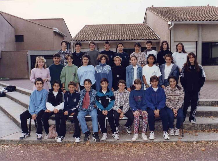 photo de classe 3 176 1 peut 234 tre de 1996 coll 232 ge porte du m 233 doc copains d avant