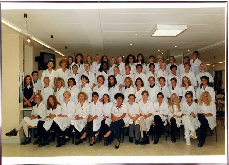 Photo de classe ecole yolande guichard metz de 1997 ecole - Salon esthetique metz ...