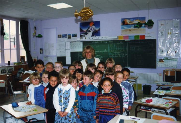 Photo De Classe Ecole Leo Lagrange Lievin Cp De 1995 Ecole Leo