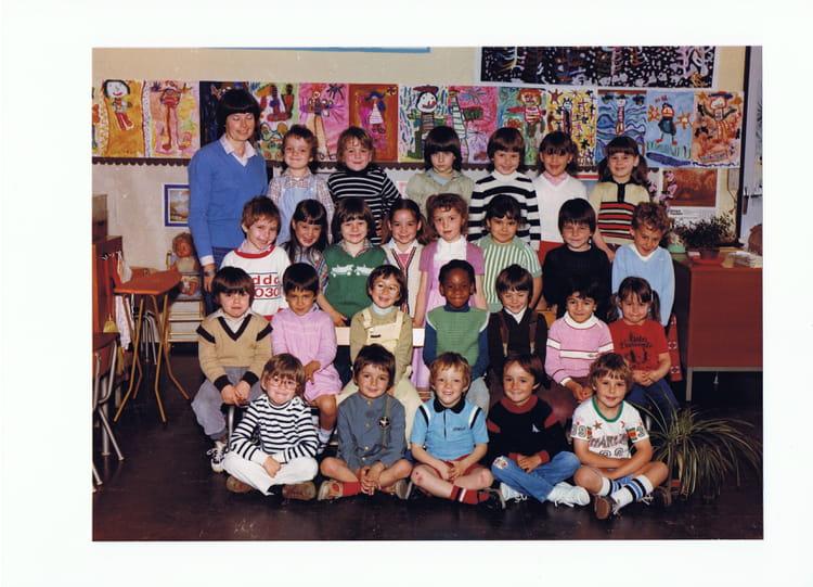 Photo de classe 1980 1981 ecole descartes st michel sur - Piscine de saint michel sur orge ...