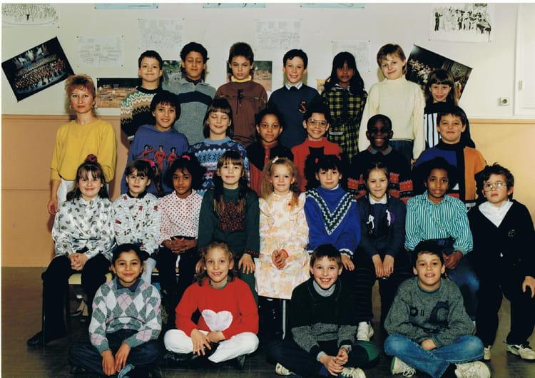 photo de classe classe de mlle chiffre 1989 1990 de 1989 ecole arcades fleuries copains d 39 avant. Black Bedroom Furniture Sets. Home Design Ideas
