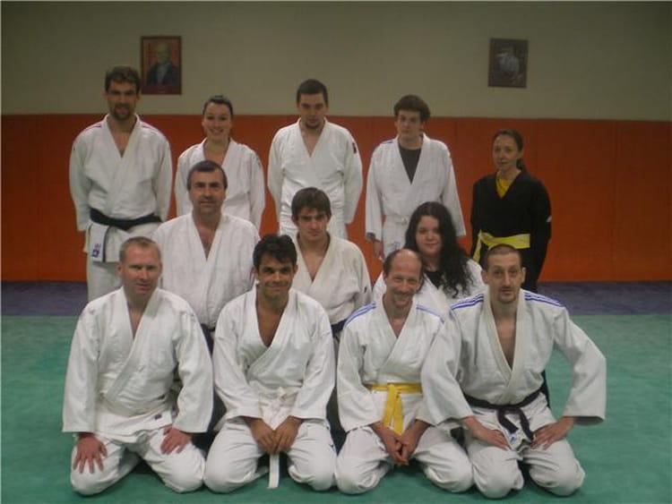 club judo abbeville