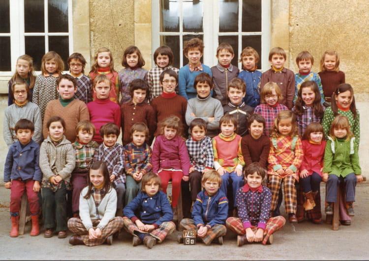 photo de classe 1975 1976 de 1975 ecole primaire de beaulieu beaulieu sous parthenay. Black Bedroom Furniture Sets. Home Design Ideas