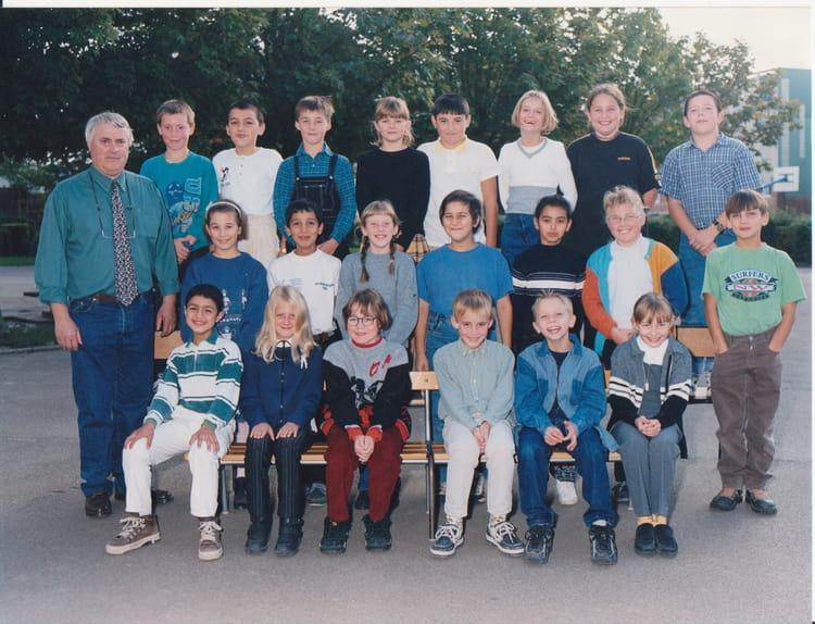 Photo de classe cm2 de 1999 ecole leon blum longuenesse - Art cuisine longuenesse ...