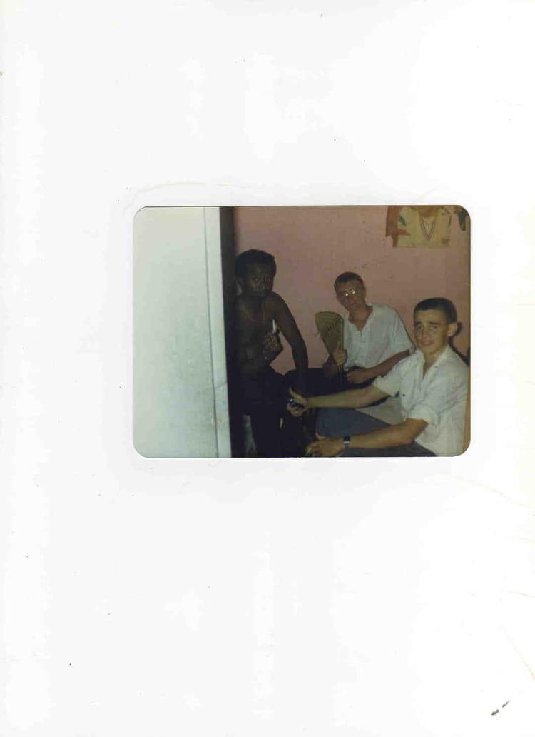 photo de classe une belle amitie de 1985 23 e bima copains d 39 avant. Black Bedroom Furniture Sets. Home Design Ideas