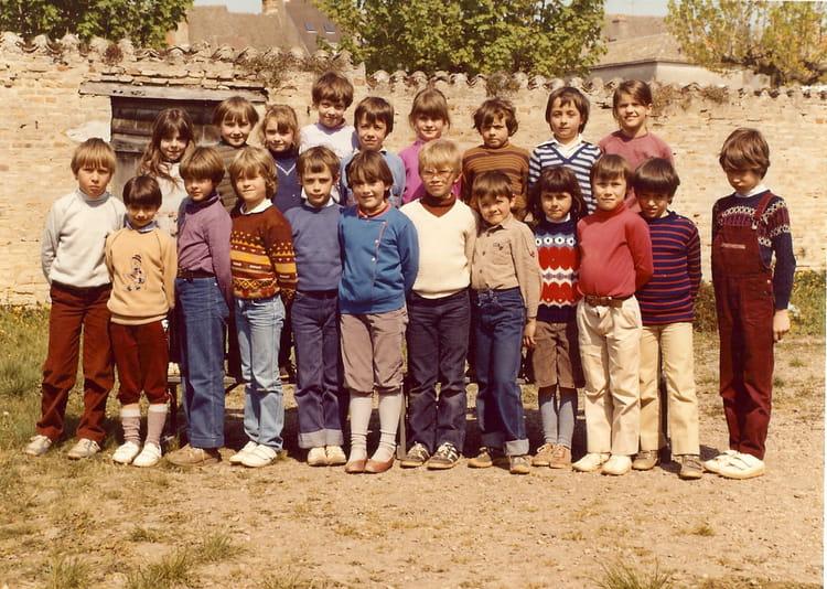 Photo de classe ecole primaire verdun sur le doubs - Piscine verdun sur le doubs ...