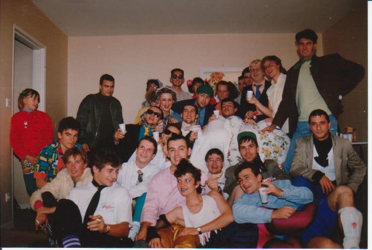 Photo de classe dess sdmo de 1992 ecole sup rieure des - Ecole superieure de cuisine ...