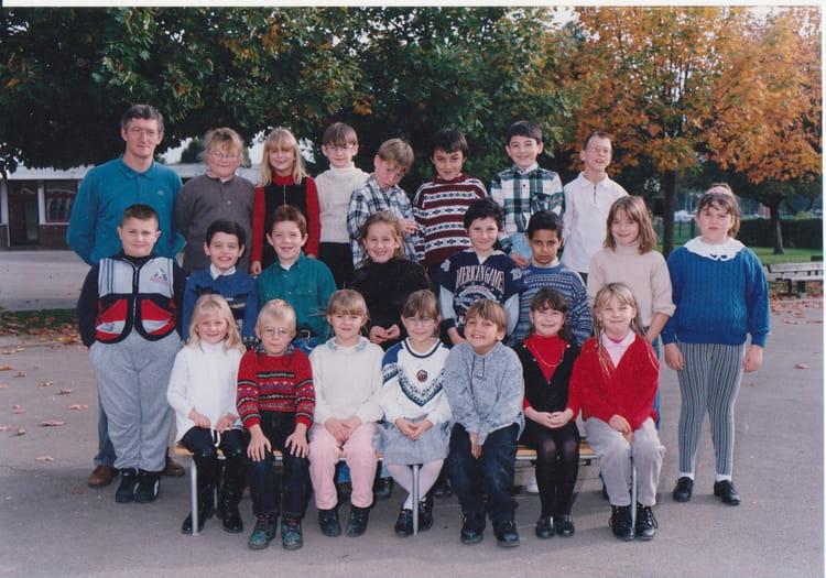 Photo de classe ce1 de 1996 ecole leon blum longuenesse - Art cuisine longuenesse ...