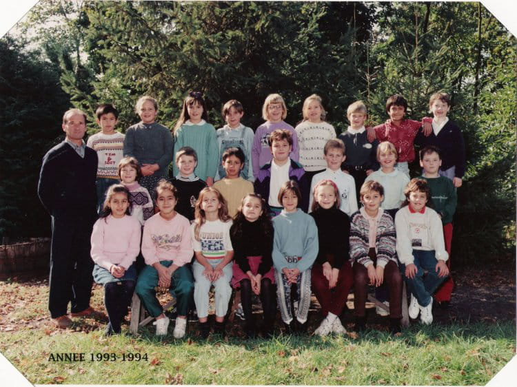 photo de classe cm1 de 1994 ecole du general de gaulle. Black Bedroom Furniture Sets. Home Design Ideas