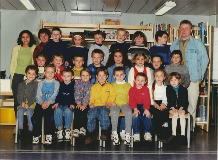 Photo de classe ecole primaire la fontaine arras 2000 - Cours de cuisine arras ...