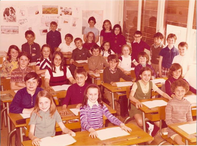 Photo de classe cm2 de 1972 ecole tronchon meaux - Cours de cuisine meaux ...