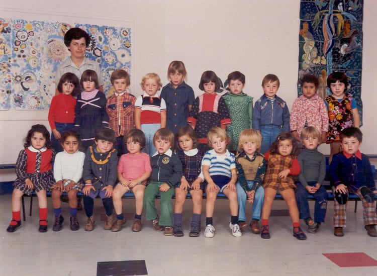 Photo de classe cole maternelle du pradelet tarascon - Office du tourisme de tarascon sur ariege ...