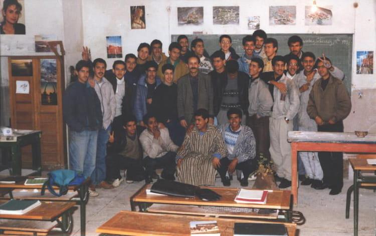 lycée ibn hazm