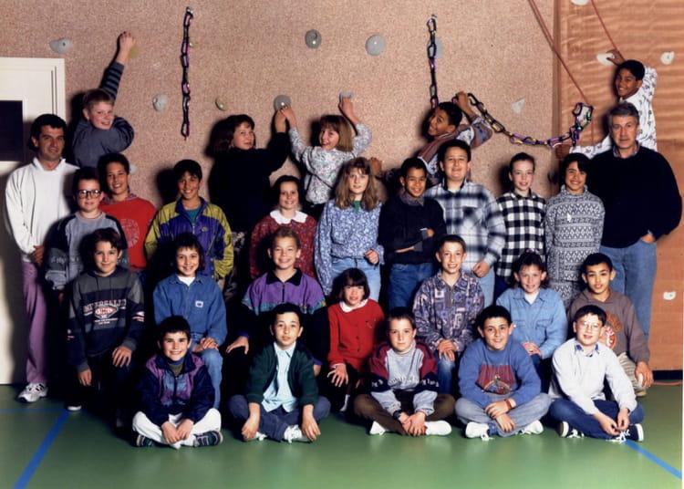 Photo de classe cm2 de 1994 ecole albert camus - Cours de cuisine villefranche sur saone ...