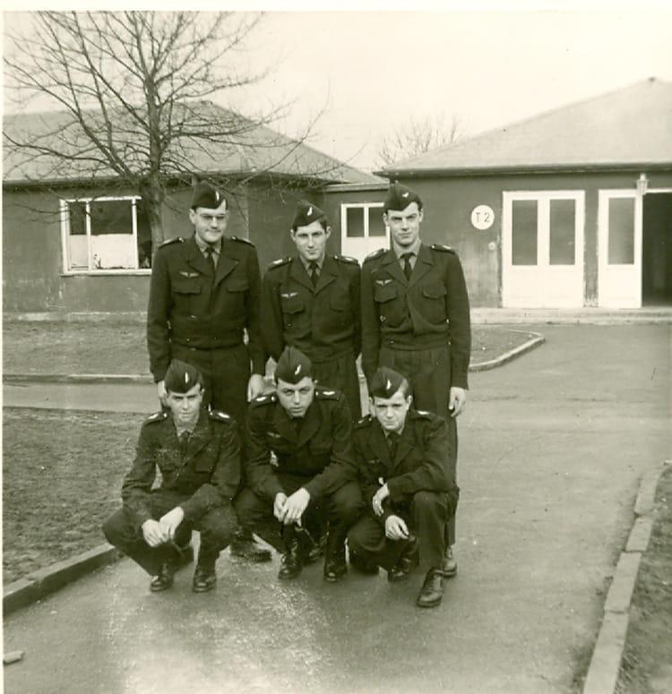 Photo De Classe Photo De Classes En Janvier 1967 De 1967