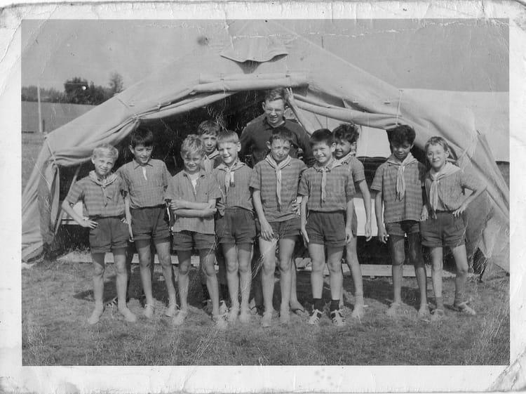 Photo de classe massiac de 1965 colonie de vacances de la ville d 39 argenteuil copains d 39 avant - Piscine argenteuil ...