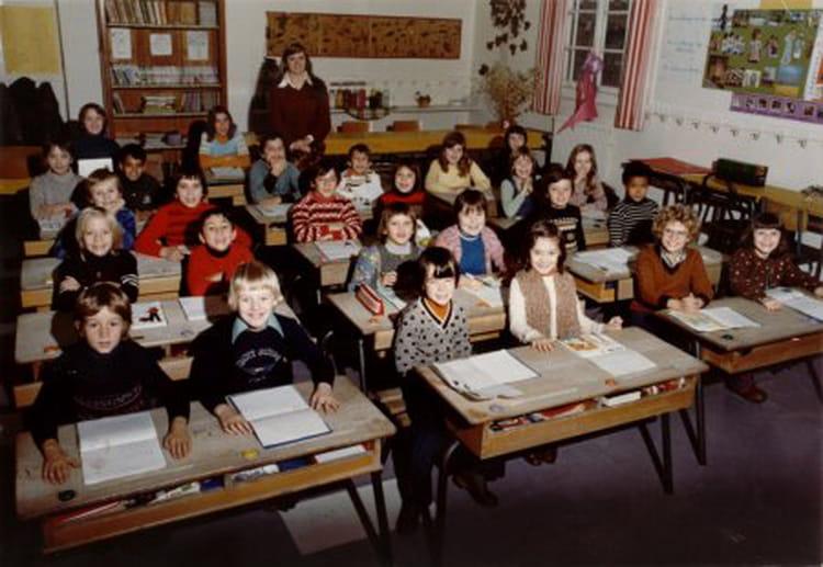photo de classe ce 2 77 78 ecole primaire de mayville gonfreville l 39 orcher de 1977 ecole. Black Bedroom Furniture Sets. Home Design Ideas