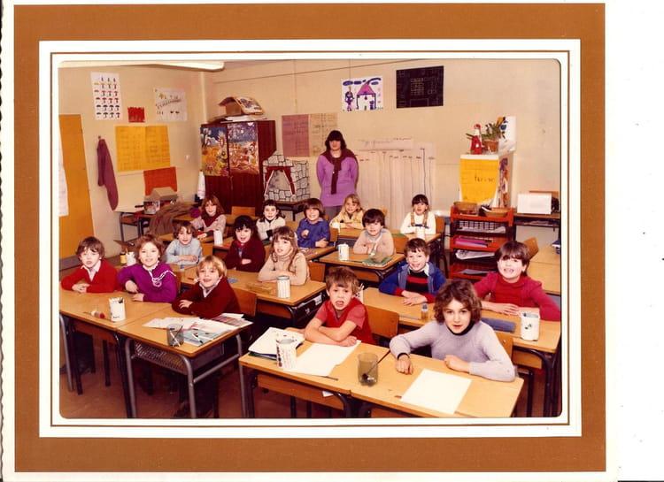 photo de classe primaire de 1982 ecole turgauville gonfreville l orcher copains d 39 avant. Black Bedroom Furniture Sets. Home Design Ideas