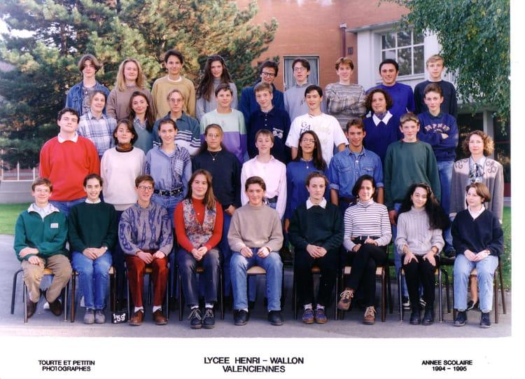 lycée wallon valenciennes