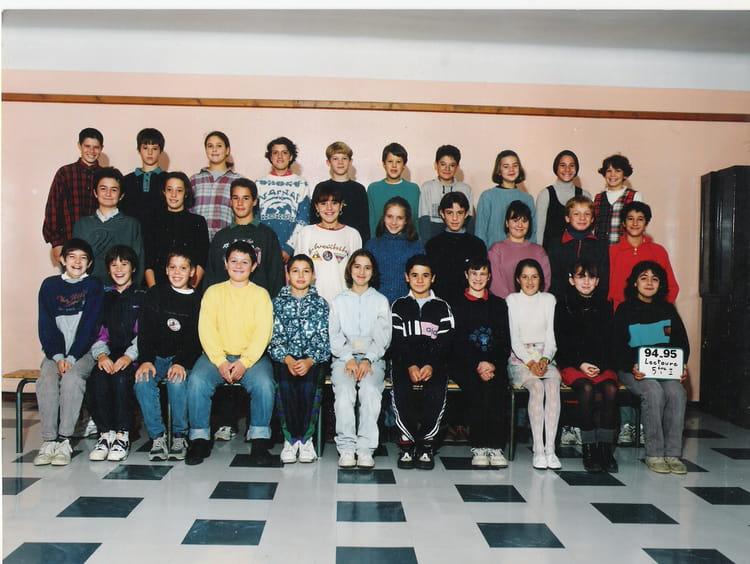 photo de classe 5 1 de 1994 lyc e mar chal lannes copains d 39 avant. Black Bedroom Furniture Sets. Home Design Ideas